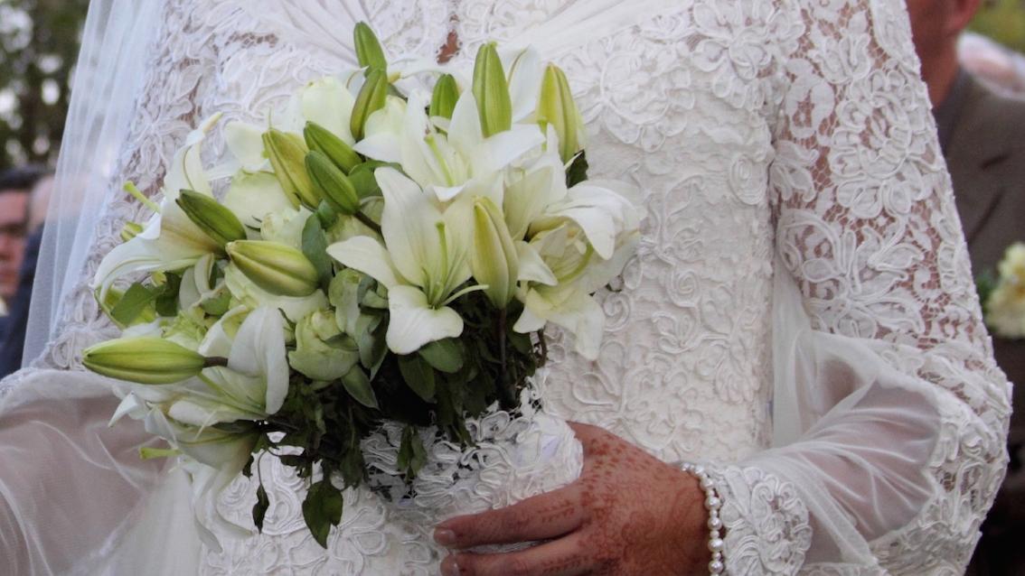 21. La boda